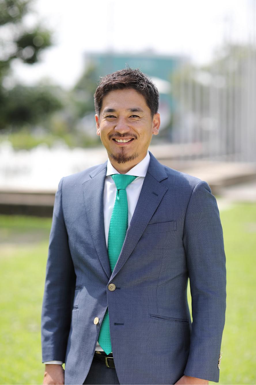 株式会社 T-style 代表取締役社長 竹中 俊介